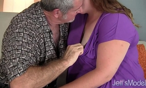 Bbw scarlet acquires screwed priceless
