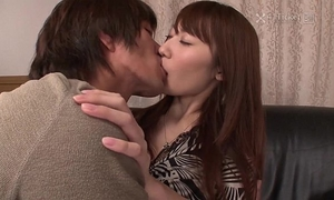 41ticket - my most good friend's girlfriend, yume kato (uncensored jav)