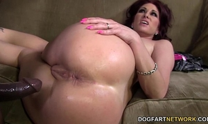 Tiffany mynx likes anal with large dark jock