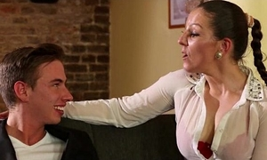 Don't touch my hotwife and my daughter film with max felicitas and valentina ross