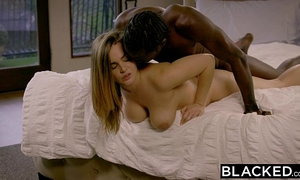 Blacked wicked girlfriend natasha worthy enjoys bbc