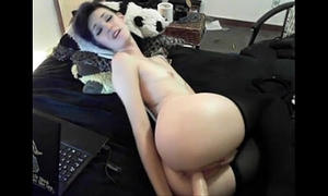 Skinny foxy with diminutive mangos at fuck free