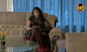 Indian telugu housewife dreaming about her guy ally
