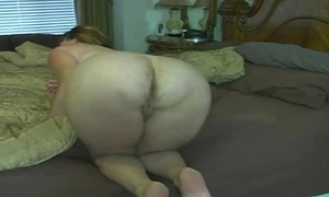 Mommy afton - fuck mommy's buttocks