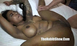 Gogo fukme bbc to large penis to this babe can not handle redzilla jism nut