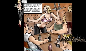 Drawingpalace.com porn toon sweethearts getting screwed and punished in sadomasochism