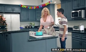 Brazzers - mom got bumpers - my allies screwed my mamma scene starring ryan conner, jordi el ni&ntild