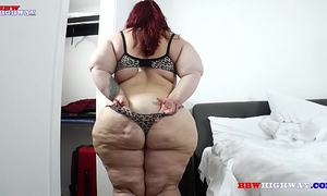 Nikki cakes and bbc slick punisher on bbwhighway.com