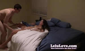 Amateur pair has joy real authentic vehement sex in homemade movie scene